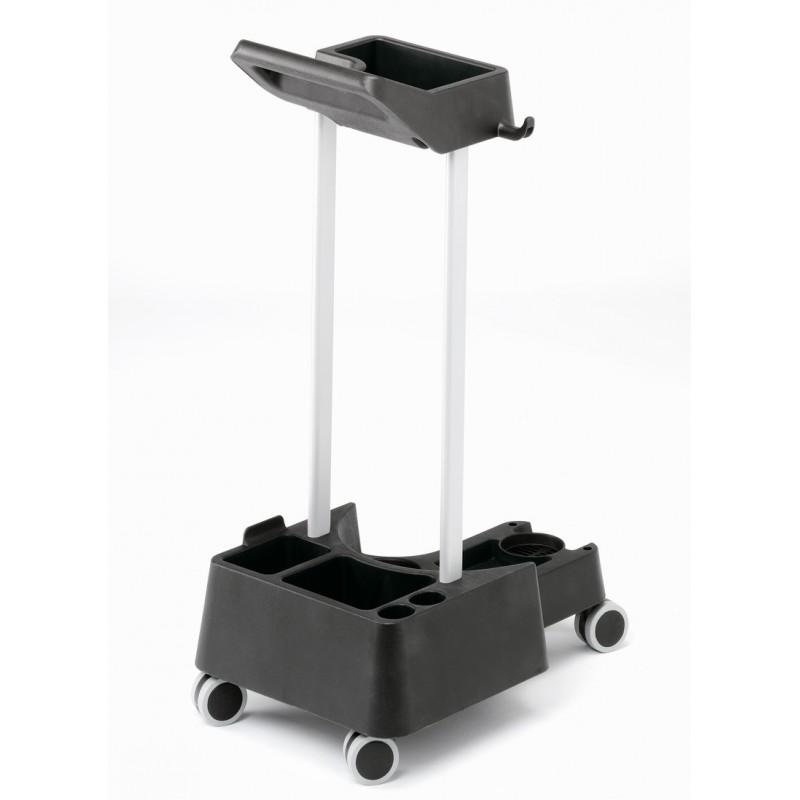 Chariot rangement pour accessoires et appareil 919/909