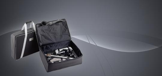 Accessoires et kit d'entretien